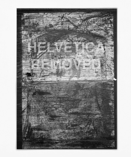 Cartel Helvetica Removed